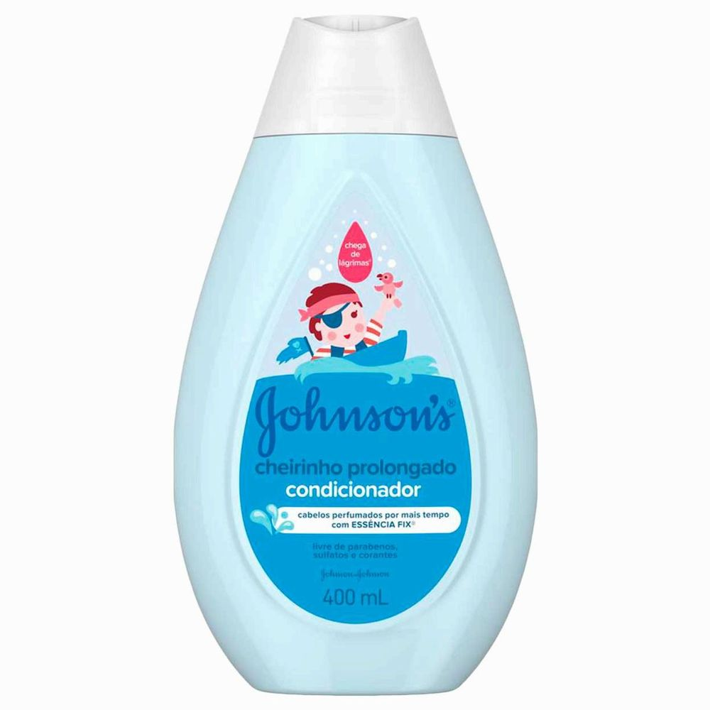 condicionador-johnson-s-baby-cheirinho-prolongado-frasco-400ml
