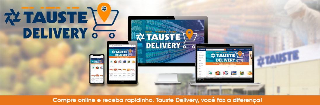 Tauste Delivery